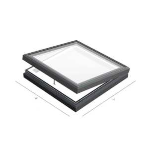Electric Vent Rooflight MassimoSky