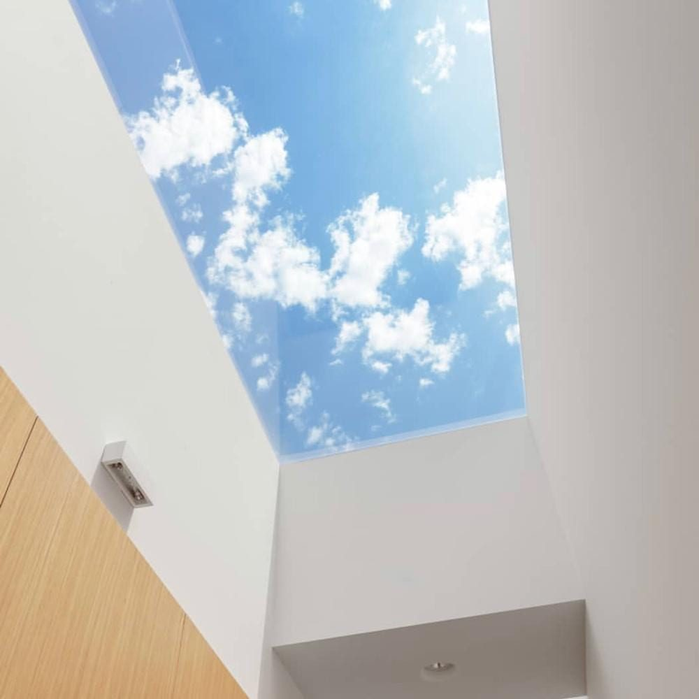 Infinity Rooflight by MassimoSky