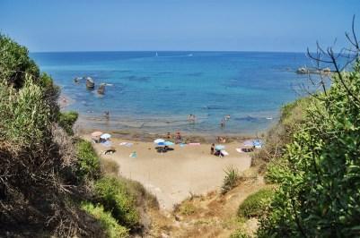 Mazzaforno Beach