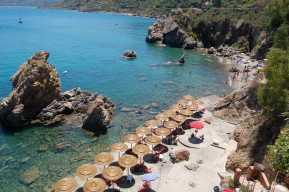 Caldura Beach
