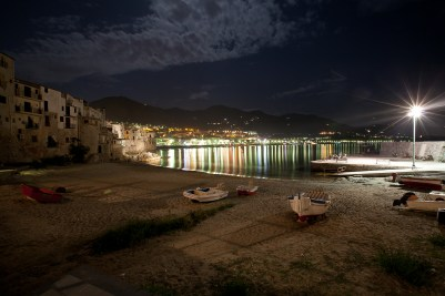Cefalu by Night 018