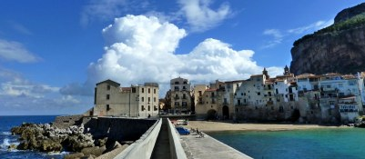 Vecchia Marina -Molo