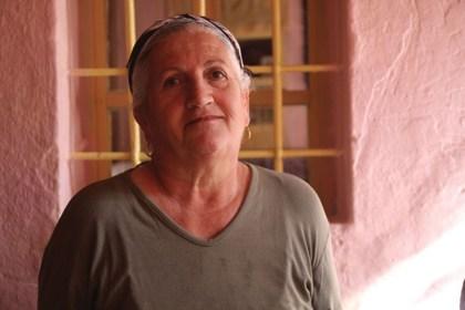 «Կը կարօտնամ Եկեղեցւոյ զանգերու Ղօղանջներուն» կ'ըսէ Մարտինի վերջին Հայուհին