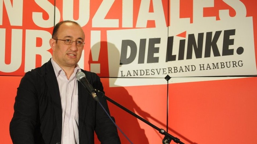 Mehmet Yildiz