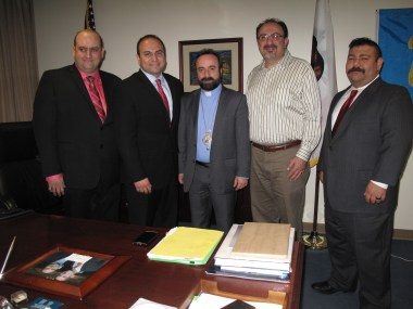 Bishop Armash_AssemblyMemberNazarian