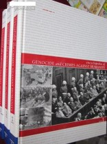 Encyclopedia of Genocide