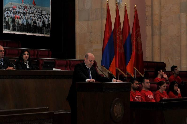 SDHP Armenia 09