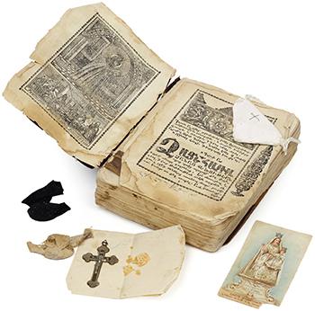 Grigor Narekac'i, Book of Prayers, Bodleian Libraries, University of Oxford/Courtesy of the Der Tavitian family