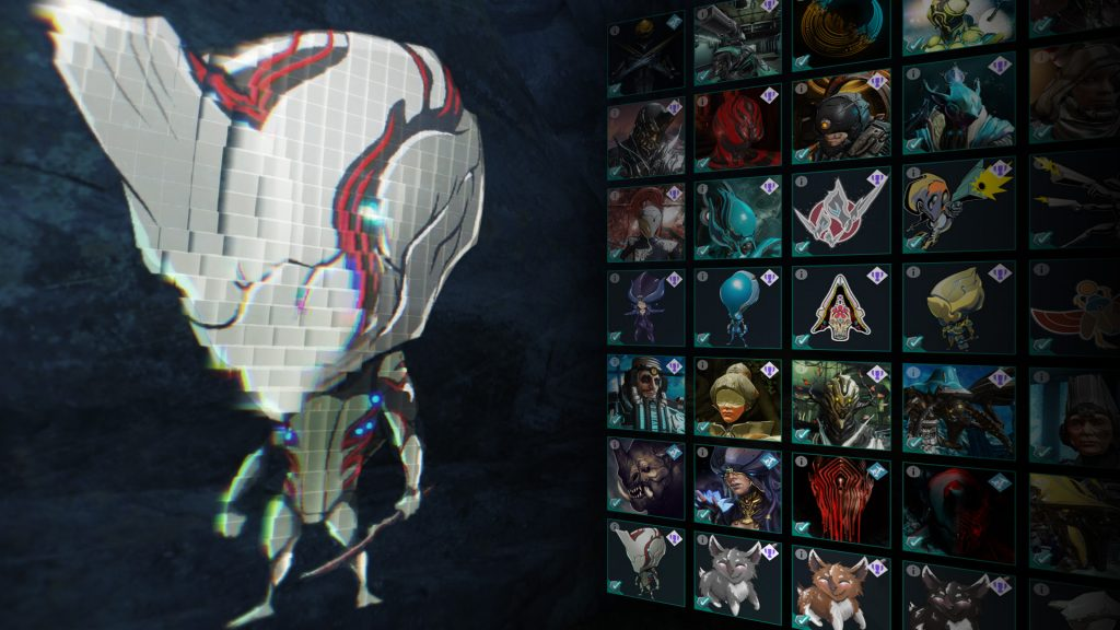 Grab A Warframe Credit Booster In Time For The Silver