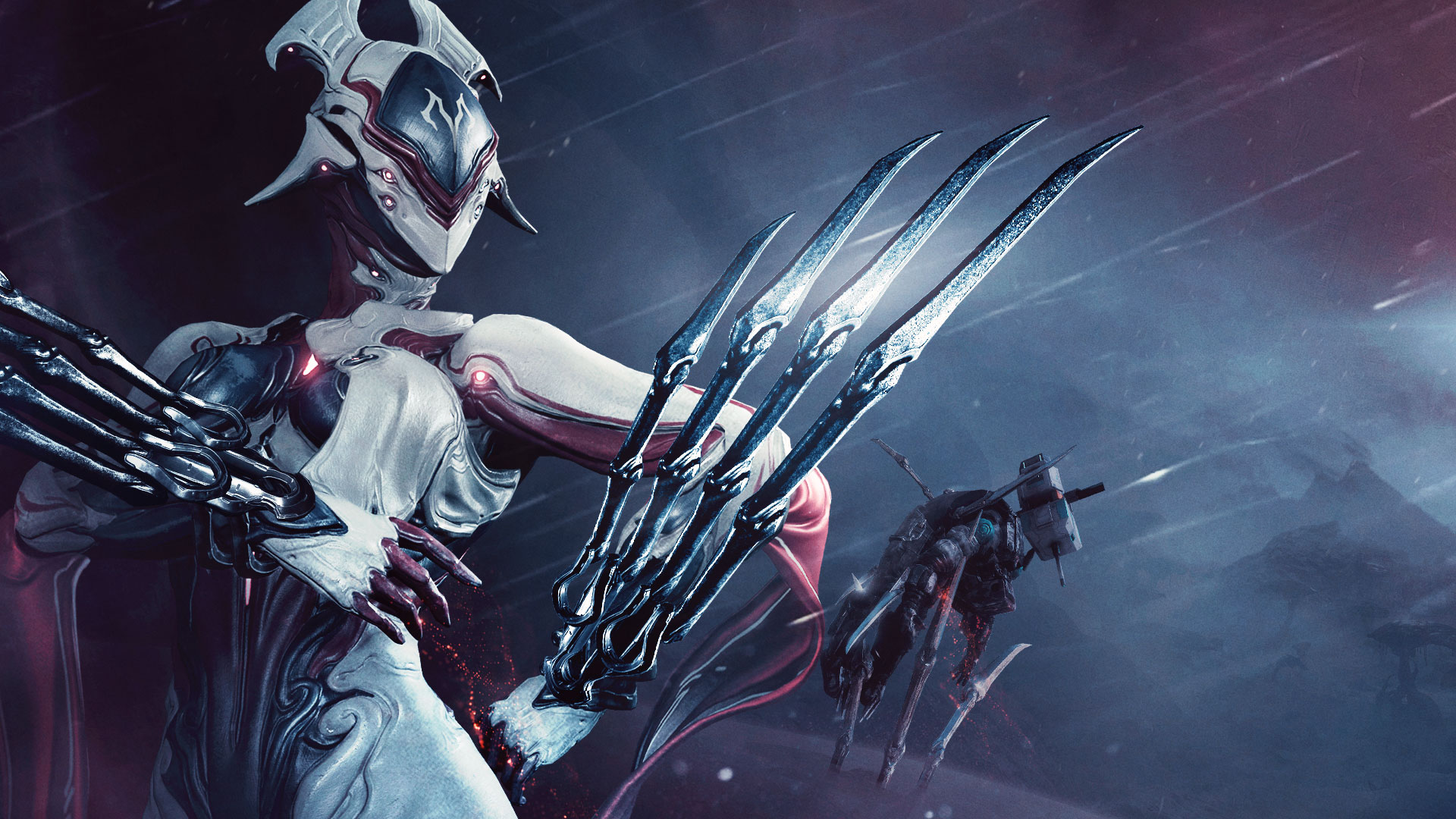 Warframes Fortuna Drops This Week As The Community
