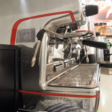 Das Herzstück jedes Mc Cafés