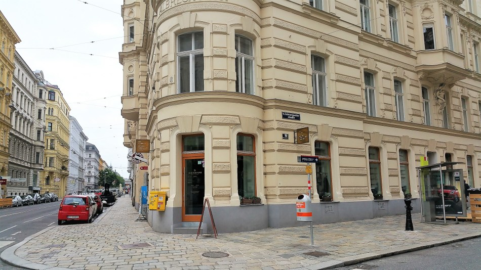 Neuer Wiener Frühstücks-Hotspot