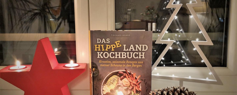 Das Hippe Landkochbuch