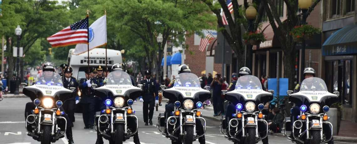 About the Massachusetts Major City Chiefs of Police