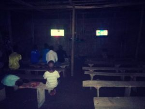 Image result for 8. Football Viewing Center