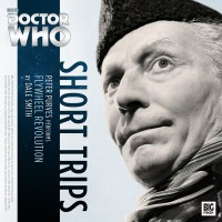 Doctor Who: Short Trips: Flywheel Revolution