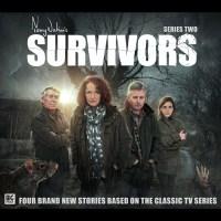 Survivors: Series 2