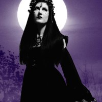 My Life In Books... Lindsay Schoolcraft (Cradle Of Filth)