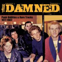 The Damned – Punk Oddities and Rare Tracks