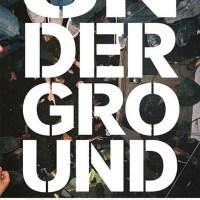 Underground – The Subterranean Culture of DIY Punk Shows - Daniel Makagon
