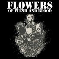 Flowers Of Flesh & Blood - S/T CD (Tuneless Records)