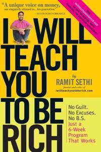 7. I Will Teach