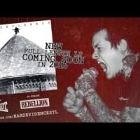 Hard Evidence - S/T LP/ CD (Rebellion/ Longshot)