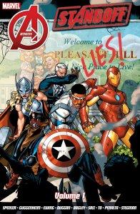 Avengers Standoff Volume 1