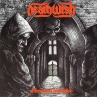 Deathwish – At the Edge of Damnation (Reissue)  (Dissonance Productions)