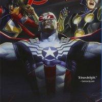 All-New, All-Different Avengers: Civil War II – Mark Waid, Jeremy Whitley & Adam Kubert (Panini / Marvel)