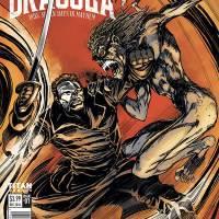 Kim Newman's Anno Dracula #1 bares its fangs...