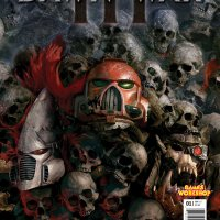 Reveal! Titan Comics' Warhammer 40,000: Dawn of War III Covers - based on the smash-hit video game!