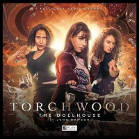 Torchwood: The Dollhouse
