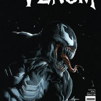 Eddie Brock is Back – Your First Look At The Oversized VENOM #150!
