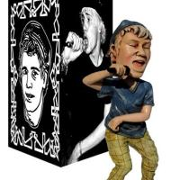 Coming Soon... Jesse Michaels of Operation Ivy Throbblehead