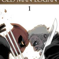 It's a Mutant and Merc Team-Up in DEADPOOL VS. OLD MAN LOGAN!