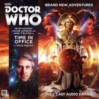 Doctor Who: Time in Office