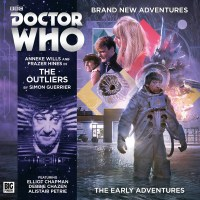 Doctor Who: The Early Adventures: The Outliers
