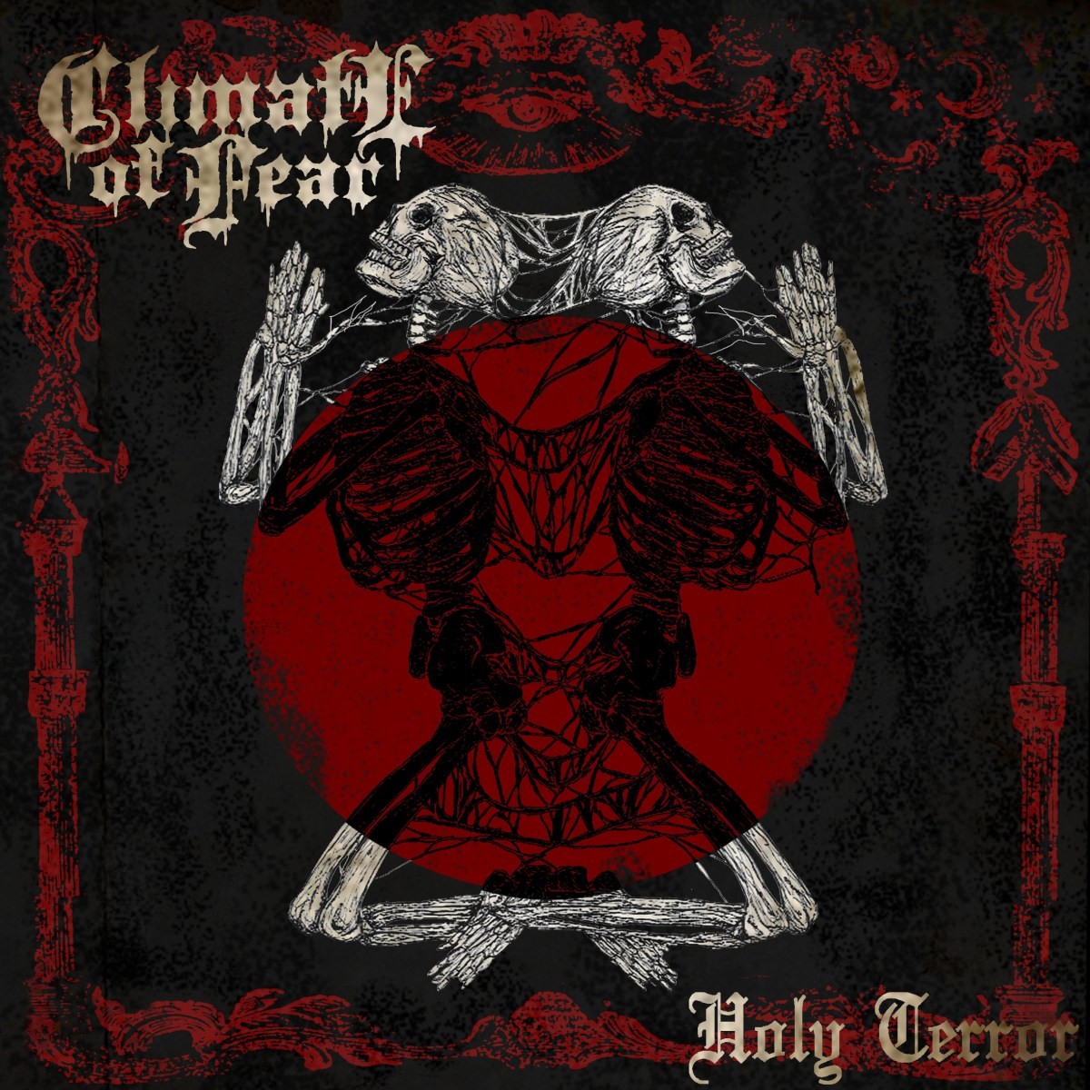 Climate of Fear – Holy Terror (Demons Run Amok)