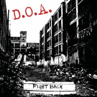 D.O.A. – Fight Back (Sudden Death)