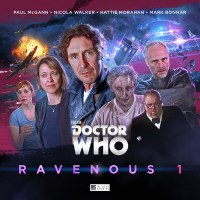 Doctor Who: Ravenous 1