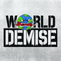 World Demise – World Demise (Flatspot Records)