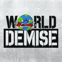 World Demise – World Demise (Flatspot Records)