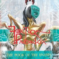 Faction Paradox: The Book of the Enemy - Edited by Simon Bucher-Jones (Obverse Books)