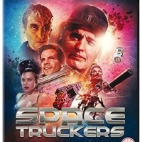Space Truckers – Blu-Ray (Second Sight Films)