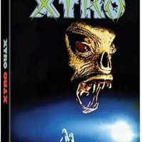 Xtro – Blu-Ray (Second Sight Films)