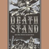 Death Stand and Other Stories – Jack Davis (Fantagraphics Books/EC Library)
