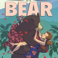 Oni Press Announces 'My Boyfriend is a Bear' Option with Legendary Entertainment