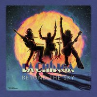 La Chinga – Beyond the Sky (Small Stone)