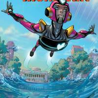Marvel Announces Ongoing IRONHEART Series!